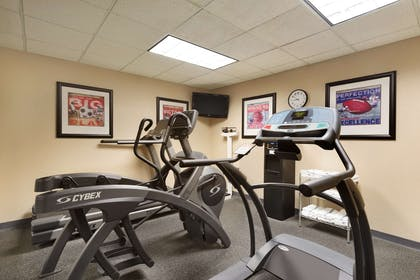 Fitness Center | Country Inn & Suites by Radisson, Evansville, IN