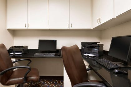 Business Center | Country Inn & Suites by Radisson, Evansville, IN