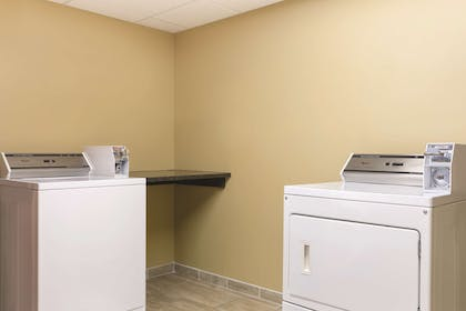 Laundry Facilities | Country Inn & Suites by Radisson, Fergus Falls, MN