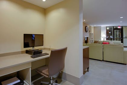 Business Center   Country Inn & Suites by Radisson, Frederick, MD