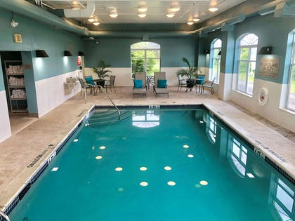 Indoor Pool   Country Inn & Suites by Radisson, Harrisburg West, PA