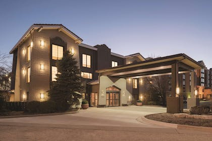 Hotel Exterior   Country Inn & Suites by Radisson, Hoffman Estates, IL
