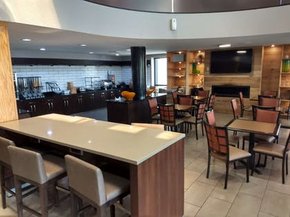 Breakfast Room | Country Inn & Suites by Radisson Indianapolis East