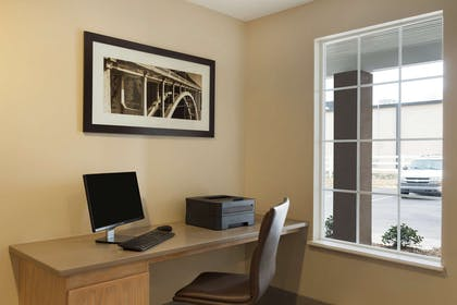 Business Center   Country Inn & Suites by Radisson, Jackson, TN