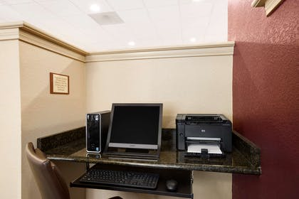 Business Center   Country Inn & Suites by Radisson, Jacksonville I-95 South, FL