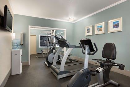 Fitness Center | Country Inn & Suites by Radisson, John Wayne Airport, CA