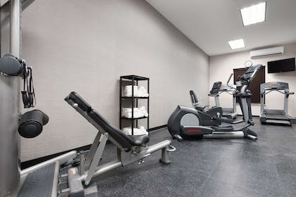 Fitness Center | Country Inn & Suites by Radisson, Katy (Houston West), TX