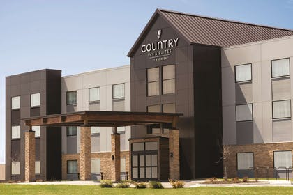 Hotel Exterior | Country Inn & Suites by Radisson Lawrence