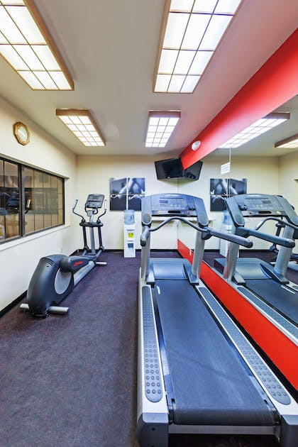 Fitness Room | Country Inn & Suites by Radisson, Lubbock, TX