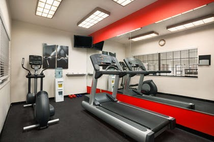 Fitness Center | Country Inn & Suites by Radisson, Lubbock, TX