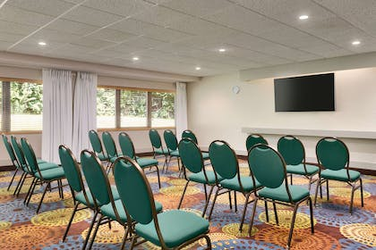 Meeting Room | Country Inn & Suites by Radisson, Mishawaka, IN