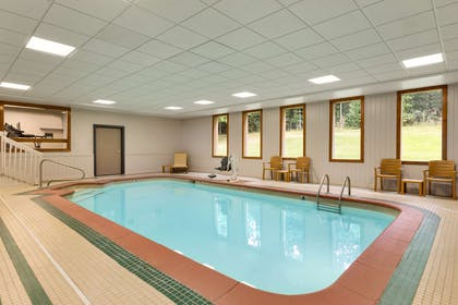 Pool | Country Inn & Suites by Radisson, Mishawaka, IN