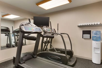 Fitness Center | Country Inn & Suites by Radisson, Mishawaka, IN