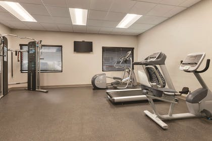 Fitness Center | Country Inn & Suites by Radisson, Ocean City, MD