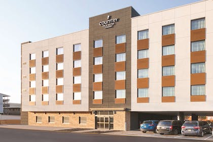 Hotel Exterior | Country Inn & Suites by Radisson, Ocean City, MD