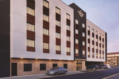 Exterior | Country Inn & Suites by Radisson, Ocean City, MD