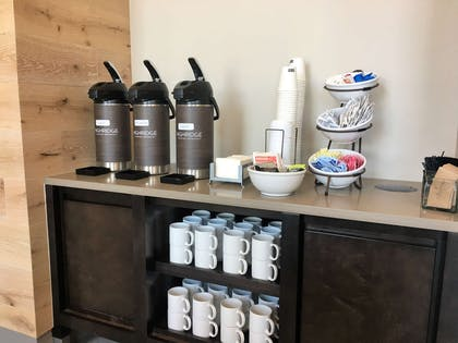 Coffee & Hot Water | Country Inn & Suites by Radisson, Ocean City, MD