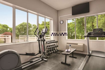 Fitness Center | Country Inn & Suites by Radisson, Port Clinton, OH