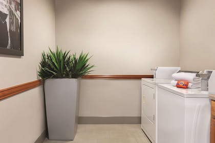 Guest Laundry | Country Inn & Suites by Radisson, Port Clinton, OH
