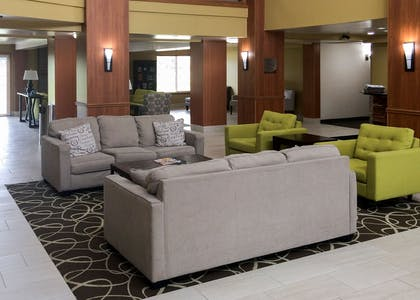 Lobby   Country Inn & Suites by Radisson, Portland Delta Park, OR