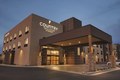 Exterior   Country Inn & Suites by Radisson, Page, AZ
