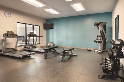 Fitness Center   Country Inn & Suites by Radisson, Page, AZ
