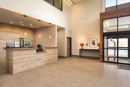 Front Desk   Country Inn & Suites by Radisson, Page, AZ