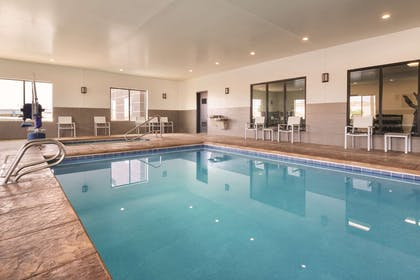 Pool   Country Inn & Suites by Radisson, Page, AZ