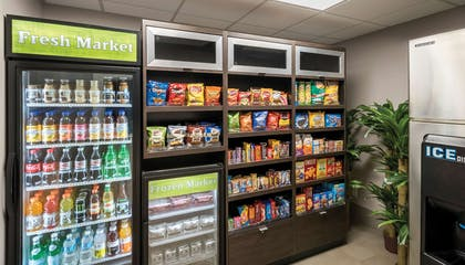 Market Cafe | Country Inn & Suites by Radisson, Rochester-Pittsford/Brighton, NY