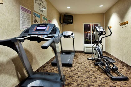 Fitness Center | Country Inn & Suites by Radisson, Ruston, LA