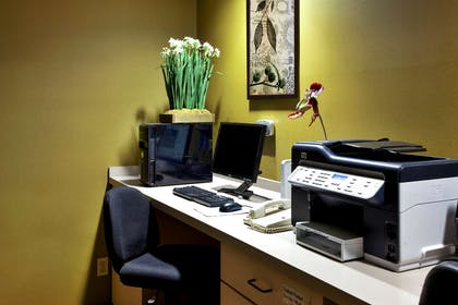 Business Center | Country Inn & Suites by Radisson, Ruston, LA