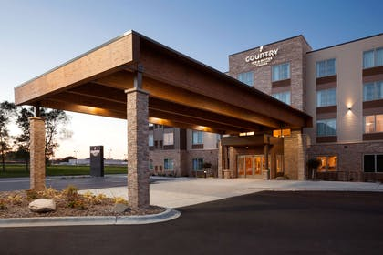 Exterior   Country Inn & Suites by Radisson, Roseville, MN