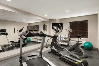 Fitness Center | Country Inn & Suites by Radisson, San Antonio Medical Center, TX