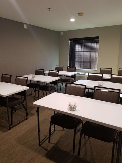 Classroom-style Seating | Country Inn & Suites by Radisson, San Antonio Medical Center, TX