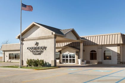 Hotel Exterior | Country Inn & Suites by Radisson, Sidney, NE