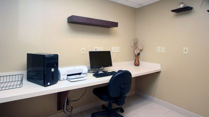Business Center | Country Inn & Suites by Radisson, Shelby, NC