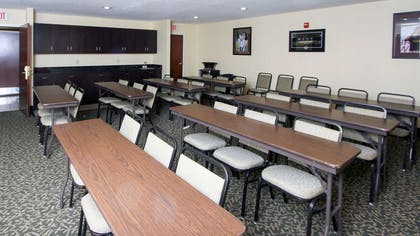 Meeting Room | Country Inn & Suites by Radisson, Shelby, NC