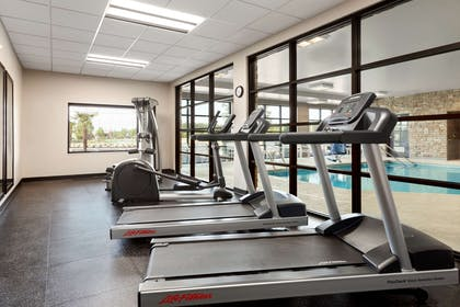 Fitness Center | Country Inn & Suites by Radisson, Smithfield-Selma, NC