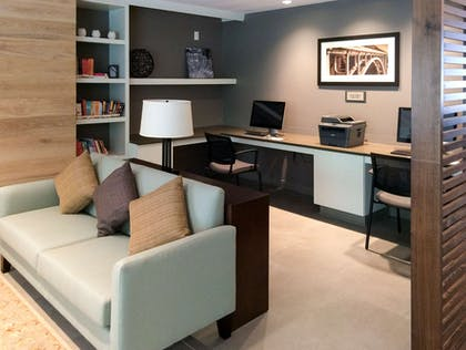 Business Center | Country Inn & Suites by Radisson, Smithfield-Selma, NC