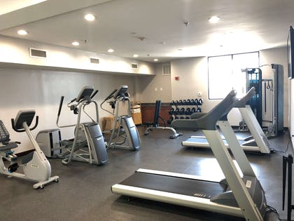 Fitness Center   Country Inn & Suites by Radisson, San Jose International Airport, CA