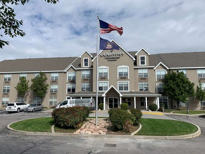 Exterior | Country Inn & Suites by Radisson, West Valley City, UT