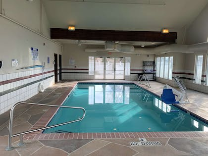 Pool | Country Inn & Suites by Radisson, West Valley City, UT