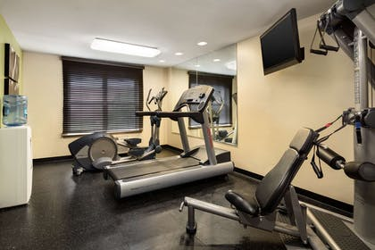 Fitness Center | Country Inn & Suites by Radisson, Washington Dulles International Airp