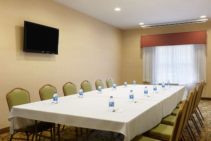 Meeting Room | Country Inn & Suites by Radisson, Ashland - Hanover, VA