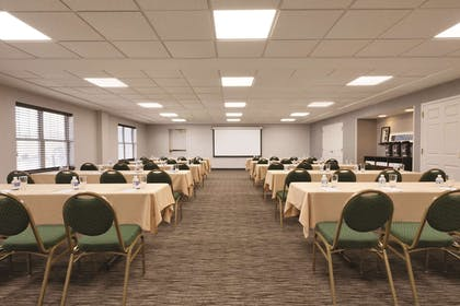 Meeting Room Classroom | Country Inn & Suites by Radisson, Roanoke, VA