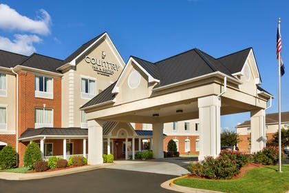 Hotel Exterior | Country Inn & Suites by Radisson, Richmond West at I-64, VA
