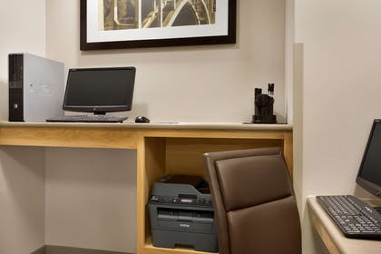Business Center | Country Inn & Suites by Radisson, Richmond West at I-64, VA