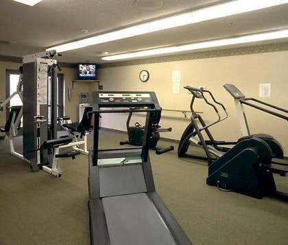 Fitness Center | Country Inn & Suites by Radisson, Seattle-Bothell, WA