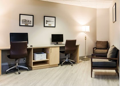 Business Center | Country Inn & Suites by Radisson, Appleton, WI