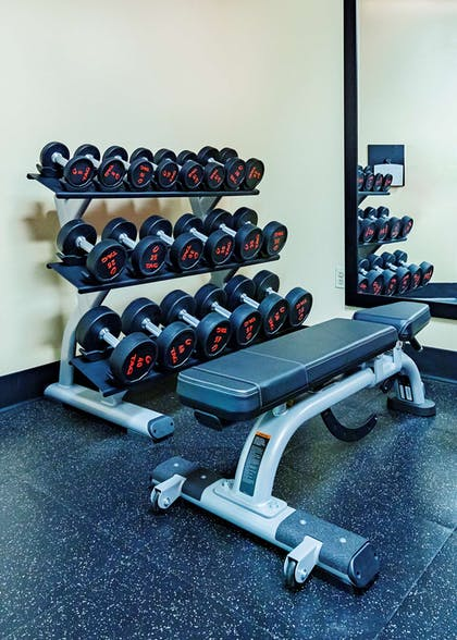 Fitness Center | Country Inn & Suites by Radisson, Appleton, WI
